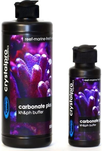 Crystalpro Carbonate Plus Kh Ph Yükseltici 125 Ml