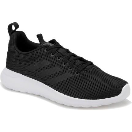 Adidas Cf Lite Racer Cln Siyah Erkek Koşu Ayakkabısı
