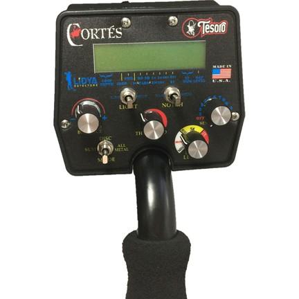 Tesoro Metal Detectors Cortes Dedektör Fiyatı - Taksit
