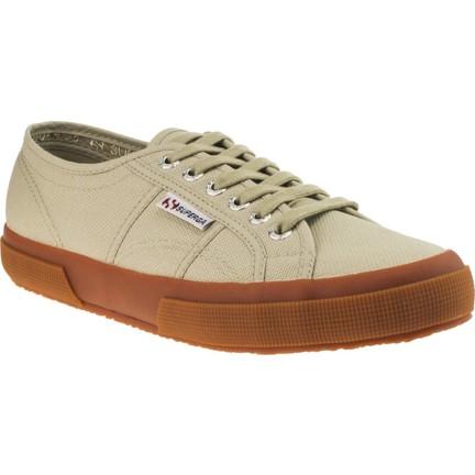 Superga 2750 Cotu Classic Vizon Erkek Spor Ayakkabı Fiyatı 42314d82164b