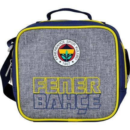e9bfefdb10f54 Hakan Çanta Fenerbahçe Gri - Lacivert Beslenme Çantası 95818 Fiyatı