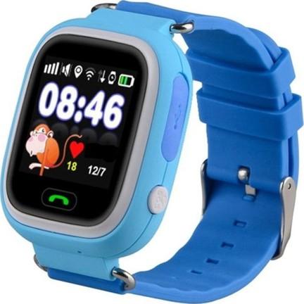 Çocuklarınızın sizi Bilicra akıllı saatinden arayabileceğini