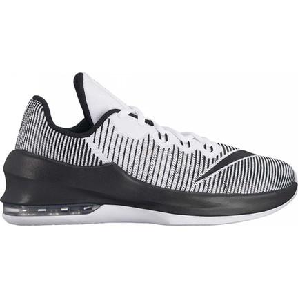 brand new 68b93 2e8f6 Nike 943810 100 Air Max Infuriate 2 Genç Çocuk Basketbol Ayakkabısı