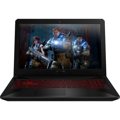 Asus TUF FX504G-78050 Intel Core i7 8750H 8GB 1TB GTX1050 Fiyatı