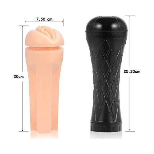 Fener Tipi Realistik Suni Vajina Erkek Mastürbatör Fiyatı