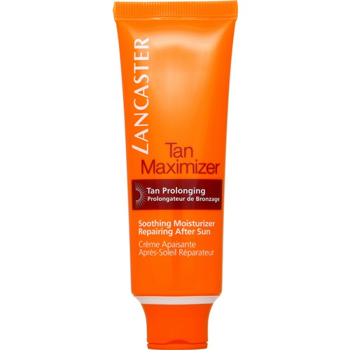 Lancaster After Sun Tan Maximizer Face And Body Soothing Moisturizer 250 Ml