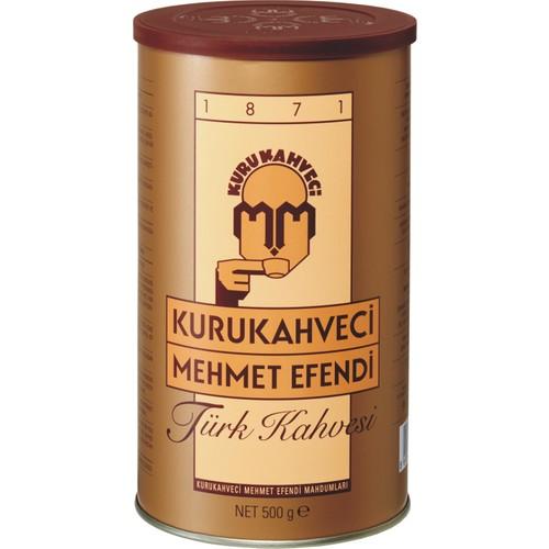 Kurukahveci Mehmet Efendi 500 gr