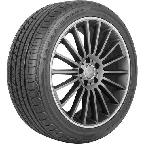 Goodyear Eagle Sport Tz 215 50r17 91v 2