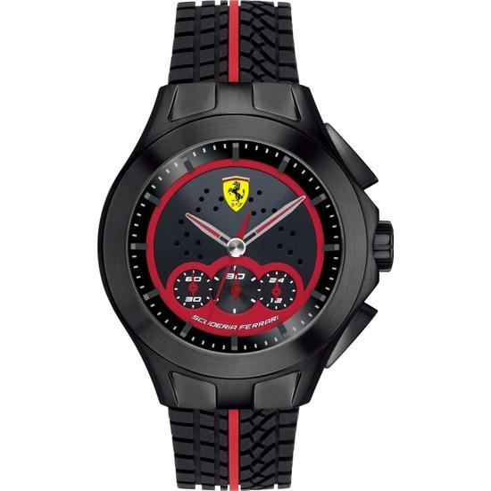 Scuderia Ferrari 0830028 Erkek Kol Saati