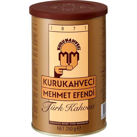 Kurukahveci Mehmet Efendi 250 gr