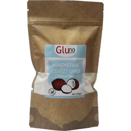 Gluno Glutensiz Hindistan Cevizi Unu 250 gr