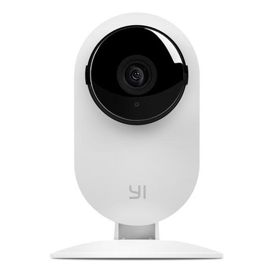 Yi Wifi Smart IP Kamera 720p Beyaz (Global Versiyon)