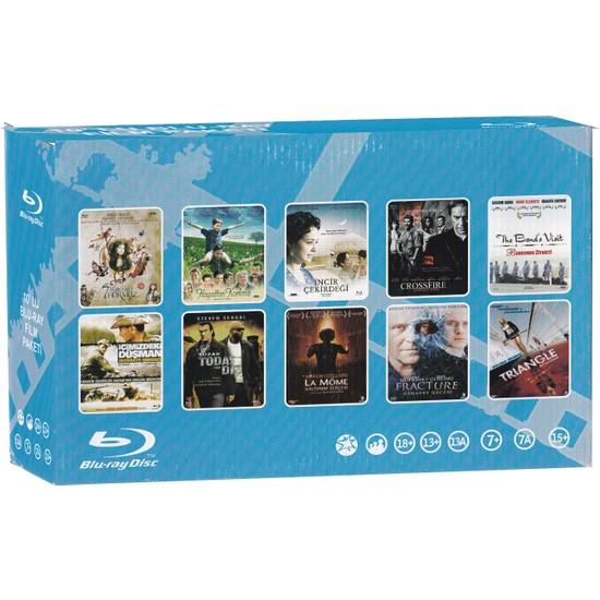 Blu-Ray 10'Lu Box Set