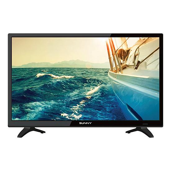 Sunny 24'' 61 Ekran Uydu Alıcılı LED TV