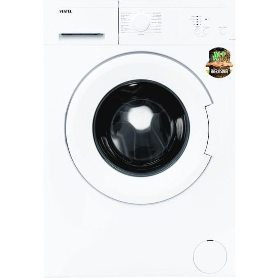 Vestel Eko 5708 T A+ 5 kg 800 Devir Çamaşır Makinesi