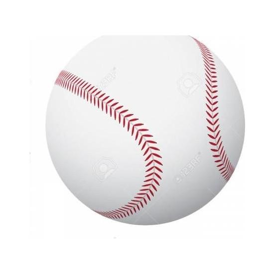 Leyaton Beyzbol Topu El Dikişli Deri Beyzbol Topu LYT- 81