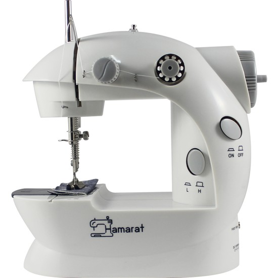 Hamarat Hm22 Mini Dikiş Makinesi
