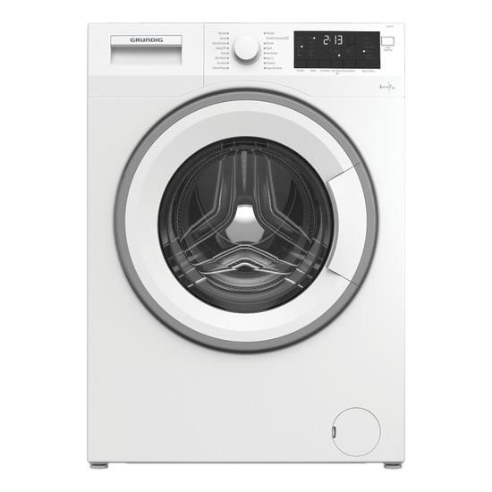 Grundig GWM 9701 A+++ 7 kg 1000 Devir Çamaşır Makinesi