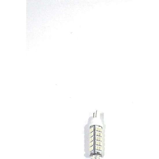 PRC MOTOSİKLET DİPSİZ 62 LED'Lİ ÇAKARSIZ AMPUL - MODEL 12