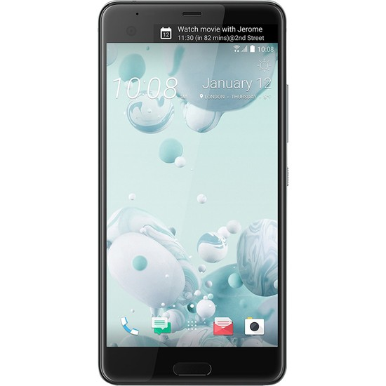 HTC U Ultra 64 GB Dual Sim (İthalatçı Garantili)