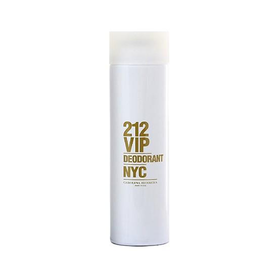 Carolina Herrera 212 Vip Deodorant 150Ml