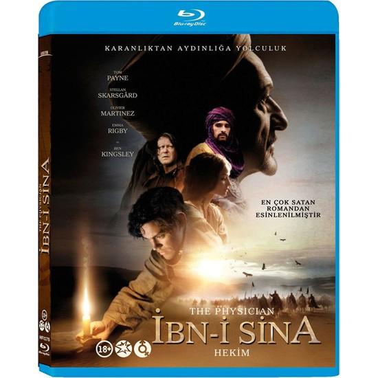 The Physcian - İbni Sina / Hekim - Blu-Ray