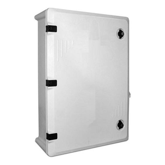 Elektrik Dağıtım Panosu Polyester Pano v2 50x70x20 cm