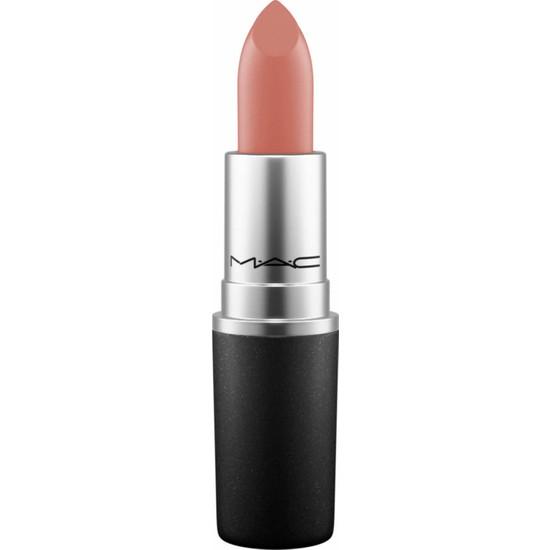 MAC Matte Lipstick - Velvet Teddy