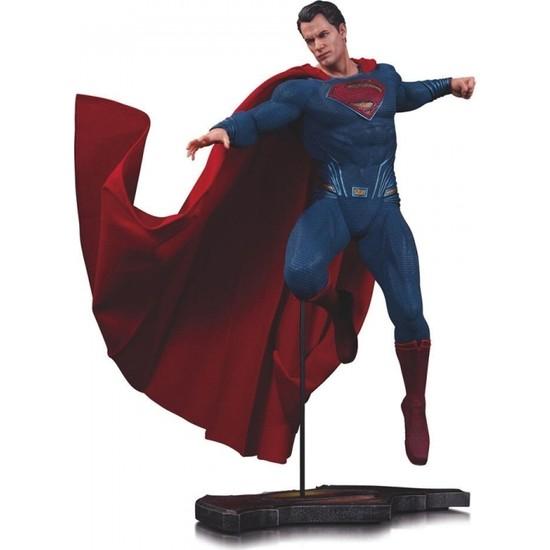 DC Collectibles Batman vs Superman: Dawn of Justice Superman Statue