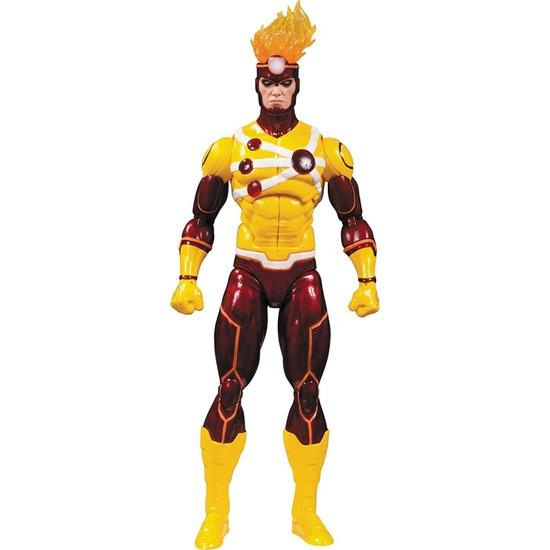DC Collectibles DC Comics Icons Firestorm Justice League Action Figure