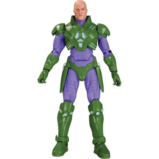 DC Collectibles DC Comics Icons Lex Luthor Forever Evil Action Figure