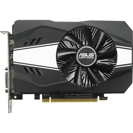 Asus Phoenix GeForce GTX1060 6G 6GB 192Bit GDDR5 Ekran Kartı