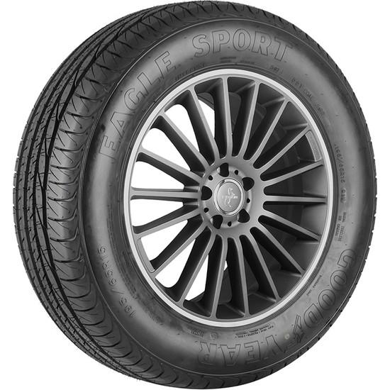 Goodyear 185/65 R15 88H Eagle Sport Oto Yaz Lastiği ( Üretim Yılı: 2021 )