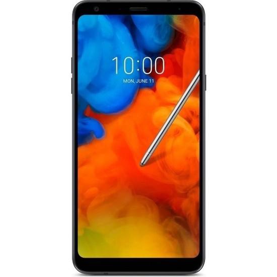 Dafoni LG Q Stylus Tempered Glass Premium Cam Ekran Koruyucu