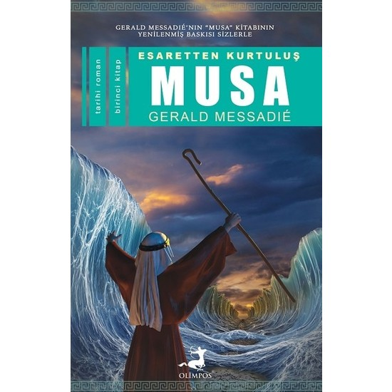 Esaretten Kurtuluş Musa 1
