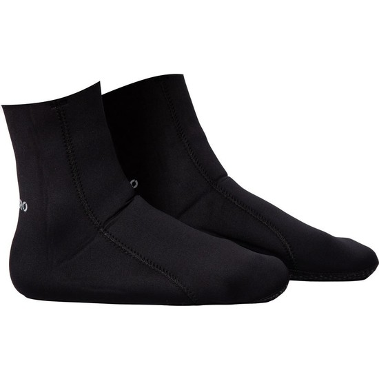 Subzero Flop 3mm Black Jarse Dalış Çorabı