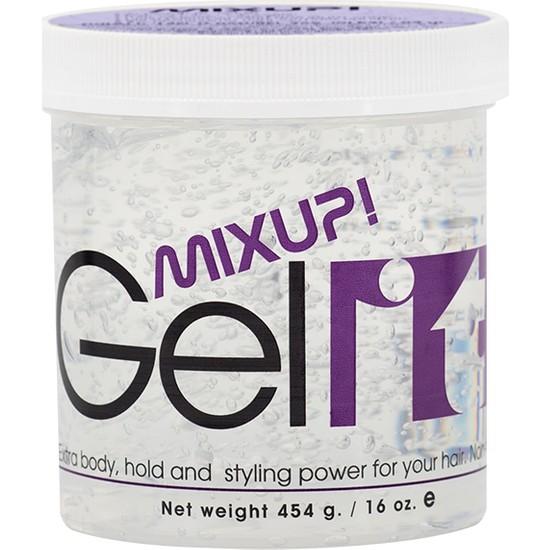 Mixup Gel It 454Gr-Naturel Jöle