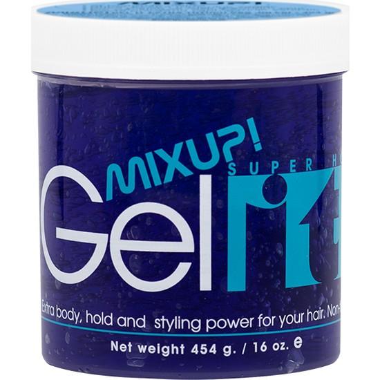 Mixup Gel It Extra Hold 454Gr-Extra Tutucu Jöle