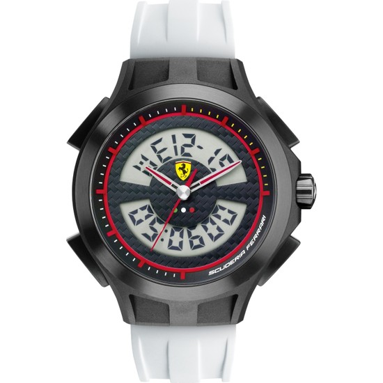 Scuderia Ferrari 830020 Erkek Kol Saati