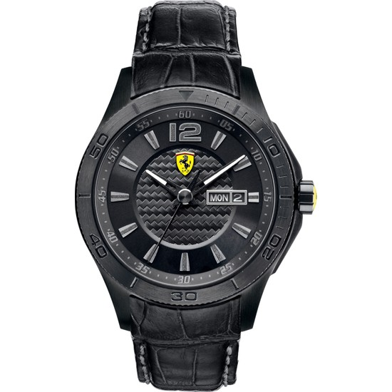 Scuderia Ferrari 830093 Erkek Kol Saati