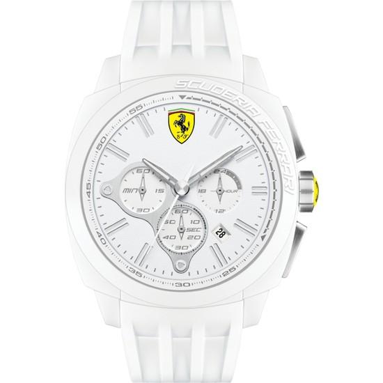 Scuderia Ferrari 830119 Erkek Kol Saati