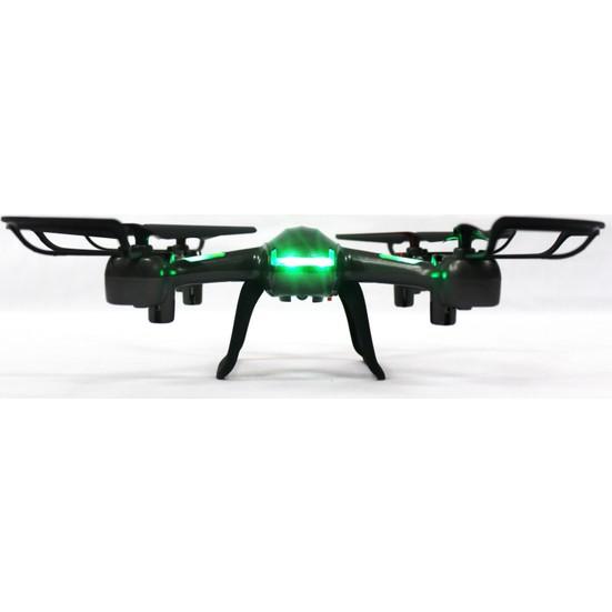 Gamestar Işıklı Dron 360 Derece Dönüş Yapma Özelliği