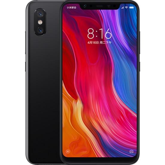 Xiaomi Mi 8 128 GB (İthalatçı Garantili)