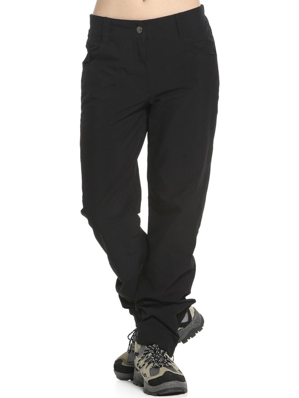 Pintopunto Thermal Paçadan Fermuarlı Kadın Pantolon