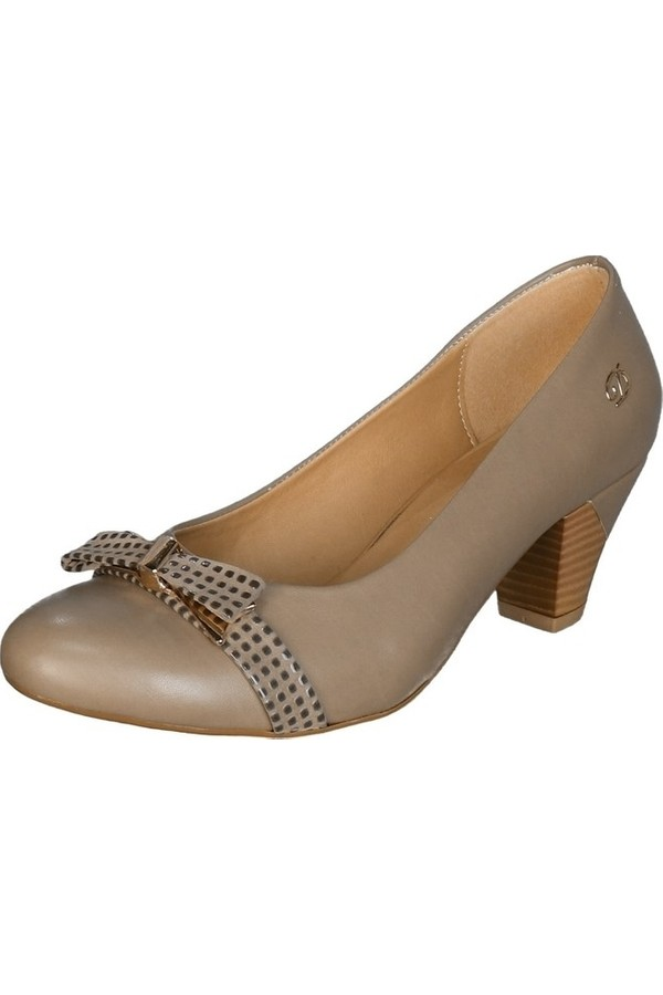 Well-Heeled Shoes 432 Scario