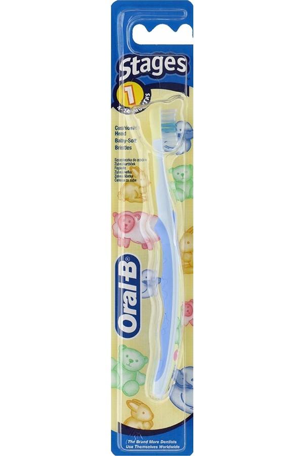 Oral-B Stages Kids' Toothbrush
