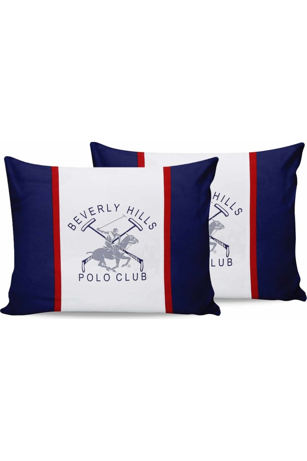 Beverly Hills Polo Club 2 Pillow Cases