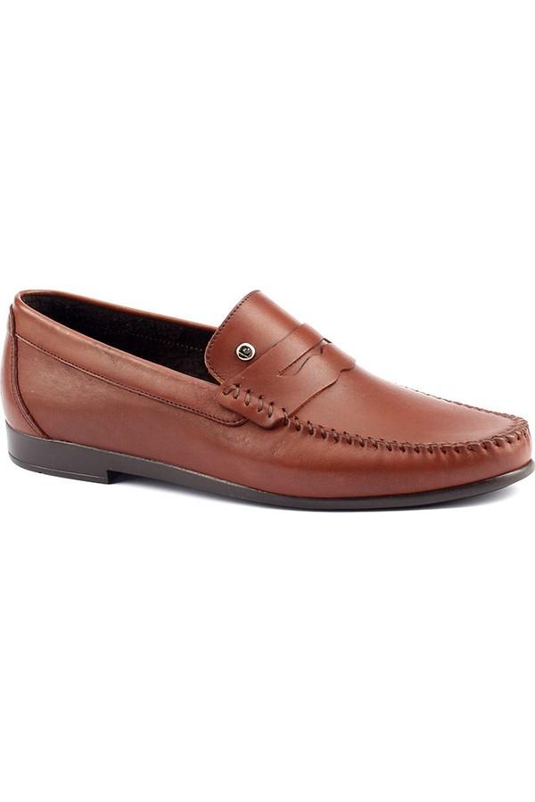 Pierre Cardin Men's Top Sider Shoes P2519F
