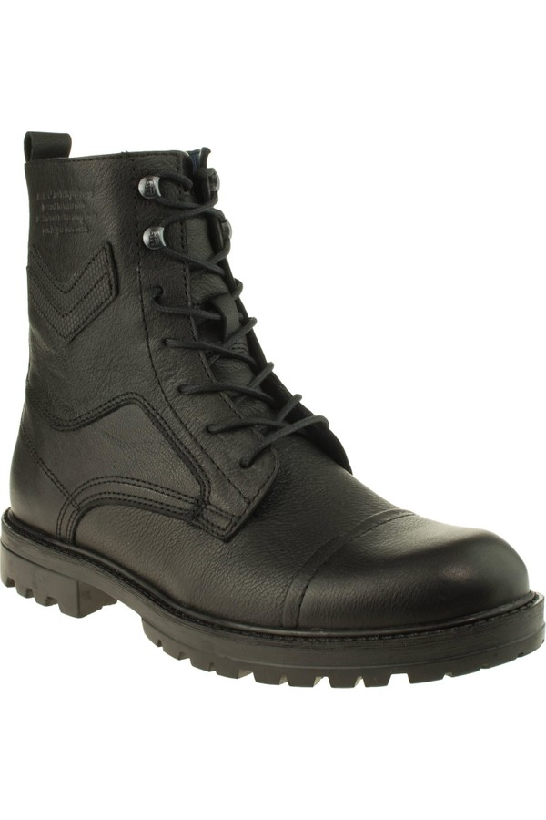 Greyder 10120 Men's Black Urban Boots