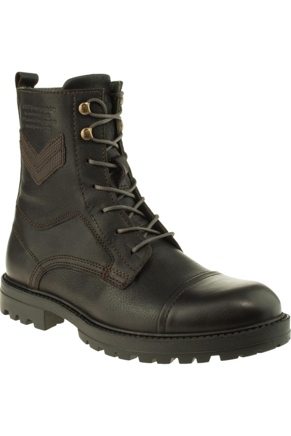 Greyder Ankle Length Men's Boots 10120